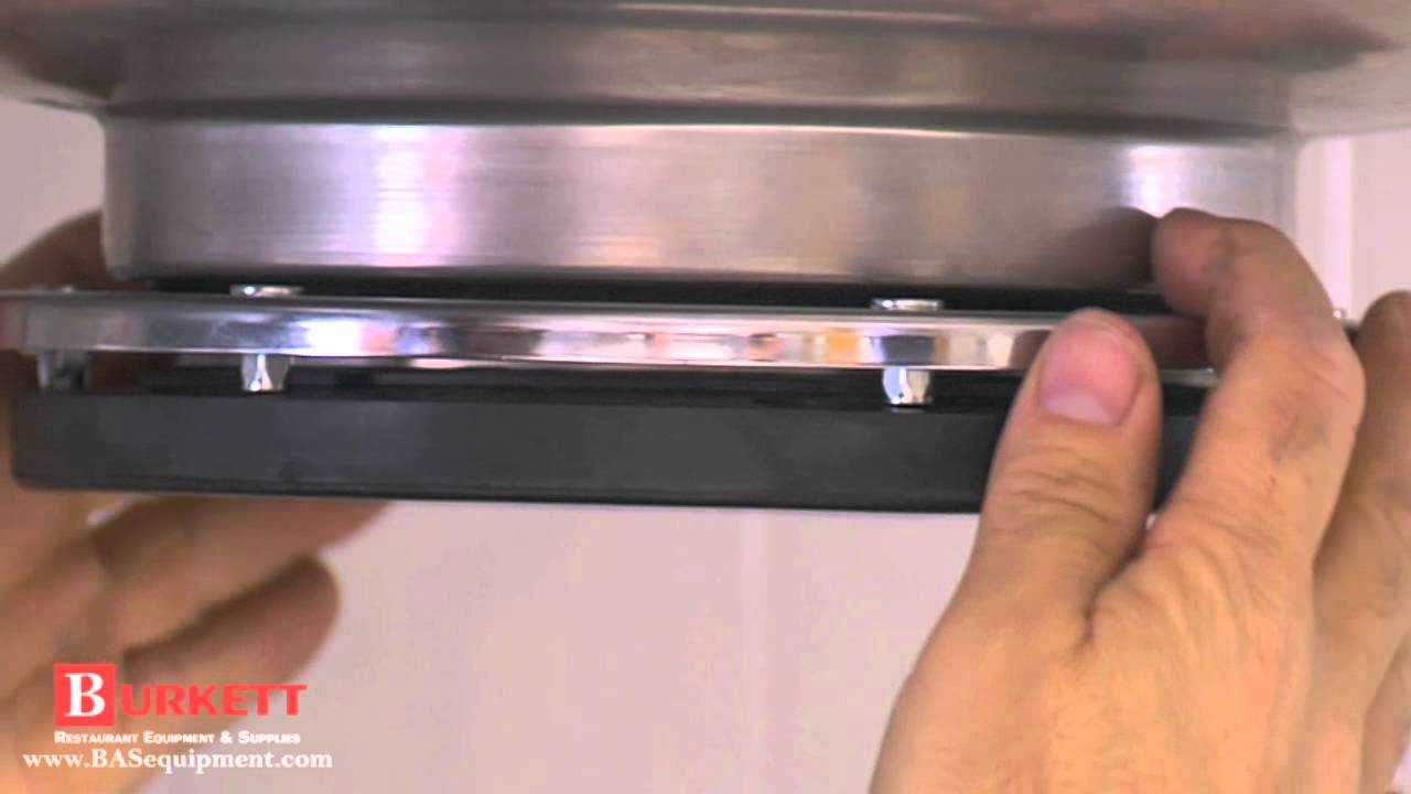 How to Install Insinkerator SS Series Garbage Disposals Salvajor Model Wiring Diagram on