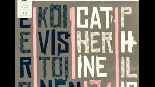 Eero Koivistoinen Quartet Feat. Philip Catherine – Jazz Liisa 13 (2017 - Album)