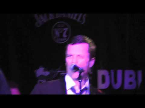 The Phoenix Brothers, live at The Dublin Castle Dec 2011.
