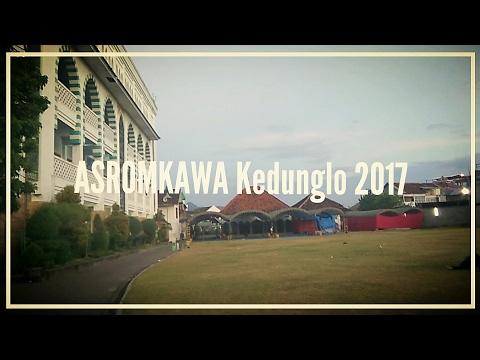 Wahidiyah - Asromkawa 2017 Kedunglo