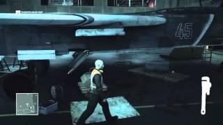 Hitman Agent 47 -  Walkthrough Part 3