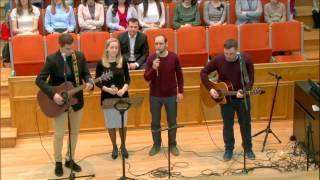 Grupul Messis - Este Unul ce te iubeste asa cum esti