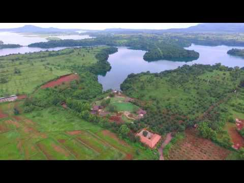 Indradhanu Farms - Top View 4 | Organic Food Products in Pune | Organic Cow Ghee in Pune