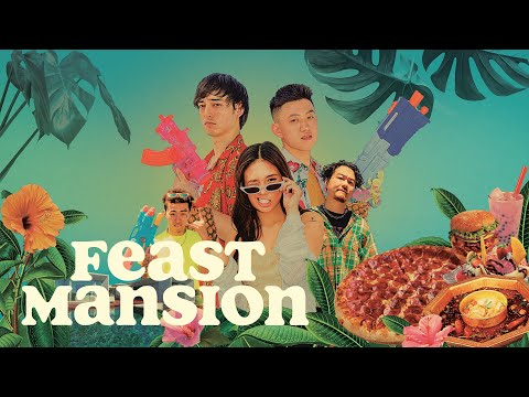 Joji and Rich Brian Are Bringing Their Friends to Feast