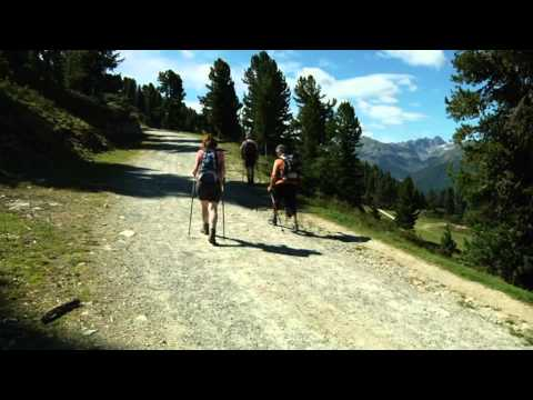 Villa 22 - Báječná dovolená v tyrolských Alpách česky