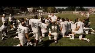 Invincible [2006movie] Eagles speed & agility training [HQ]