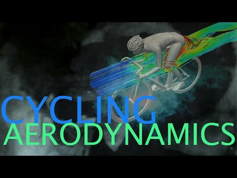 Getting Aero - How Riding Position Affects Cyclists