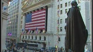 El equilibrio económico que está alcanzando la Bolsa de Estados Unidos