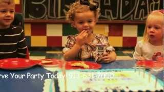 Little Monkey Bizness Shawnee Video 43sec