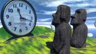 Rhythms del Mundo - Coldplay - Clocks