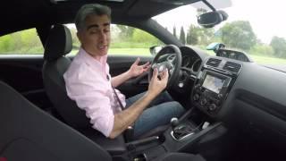TN Autos Programa 106 | Test Drive VW Scirocco GTS