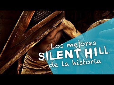 LOS MEJORES SILENT HILL DE LA HISTORIA | JotaDelgado