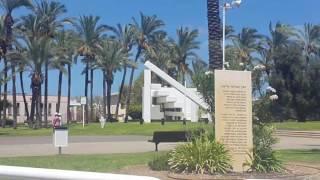 Israel. new Akko/новый Акко(Музыкальная улица., 2016-10-08T20:30:00.000Z)