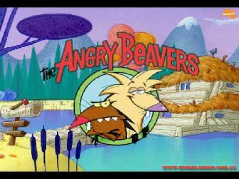 Angry Beavers Theme Song