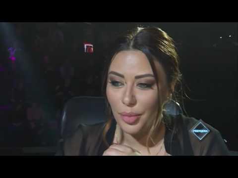 Ana Nikolic - Drugo stanje i imena za bebu - Premijera - (TV Pink 08.02.2017.)