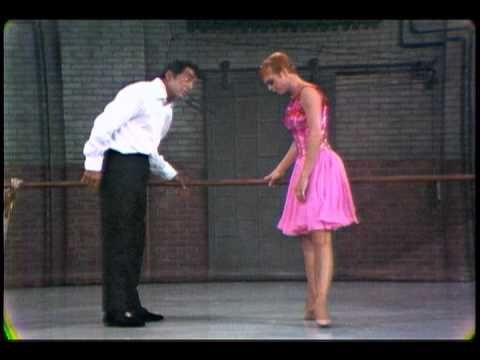 Dean Martin and Juliet Prowse from Time Life's The Best of The Dean Martin