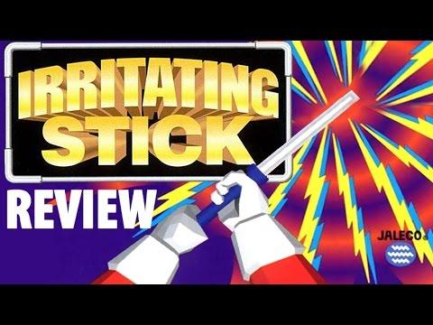 Irritating Stick Reviews - GameSpot