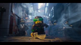 LEGO® NINJAGO® LA PELÍCULA - Trailer 1 - Oficial Warner Bros. Pictures