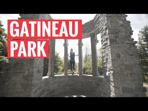 EXPLORING OTTAWA | Gatineau Park