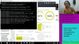 Nvidia GT 940MX Litecoin Mining Hashes || Litecoinpool.org