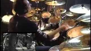 George Kollias-Intense Metal Drumming DVD (part 1)