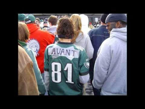 Jason Avant Is A Great Receiver