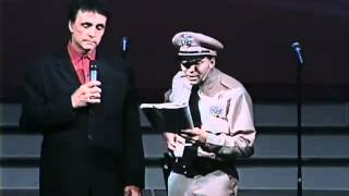Video Gary And Larry DeLawder - comedy bit from Branson show download MP3, 3GP, MP4, WEBM, AVI, FLV Agustus 2018