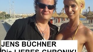 Jens Büchner: LIEBESCHRONIK! Alle EX-FRAUEN & EX-FREUNDINNEN des DSCHUNGELCAMP 2017-Stars!