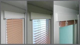 Горизонтальные жалюзи   изотра Изолайт, на окна ПВХ! Понятный Обзор