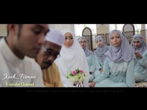 Sholawat Nurul Huda Wafana - Malaysia Muslim Wedding
