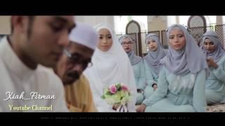 [1.86 MB] Sholawat Nurul Huda Wafana - Malaysia Muslim Wedding