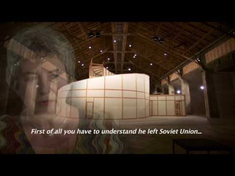 ILYA AND EMILIA KABAKOV: ENTER HERE - Official Trailer