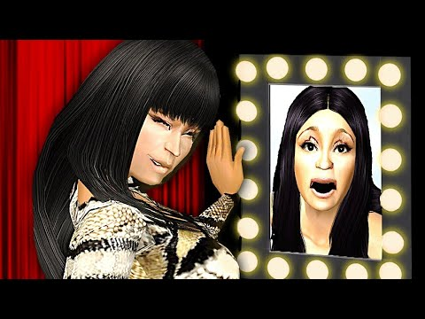 Cardi B Is the New Nicki Minaj!