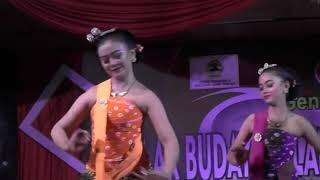 Download Video Sanggar Seni Metta Budaya -  Tari Gambyong 3 WMP MP3 3GP MP4