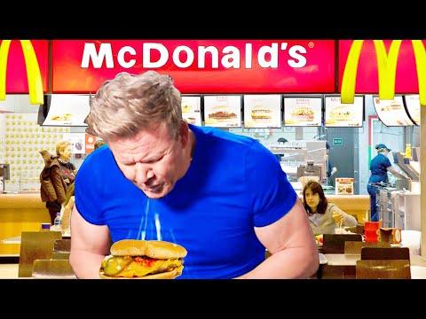 10 McDonald's Secrets