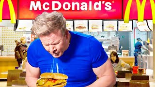 10 McDonald\'s Secrets They Wish You Never Knew About