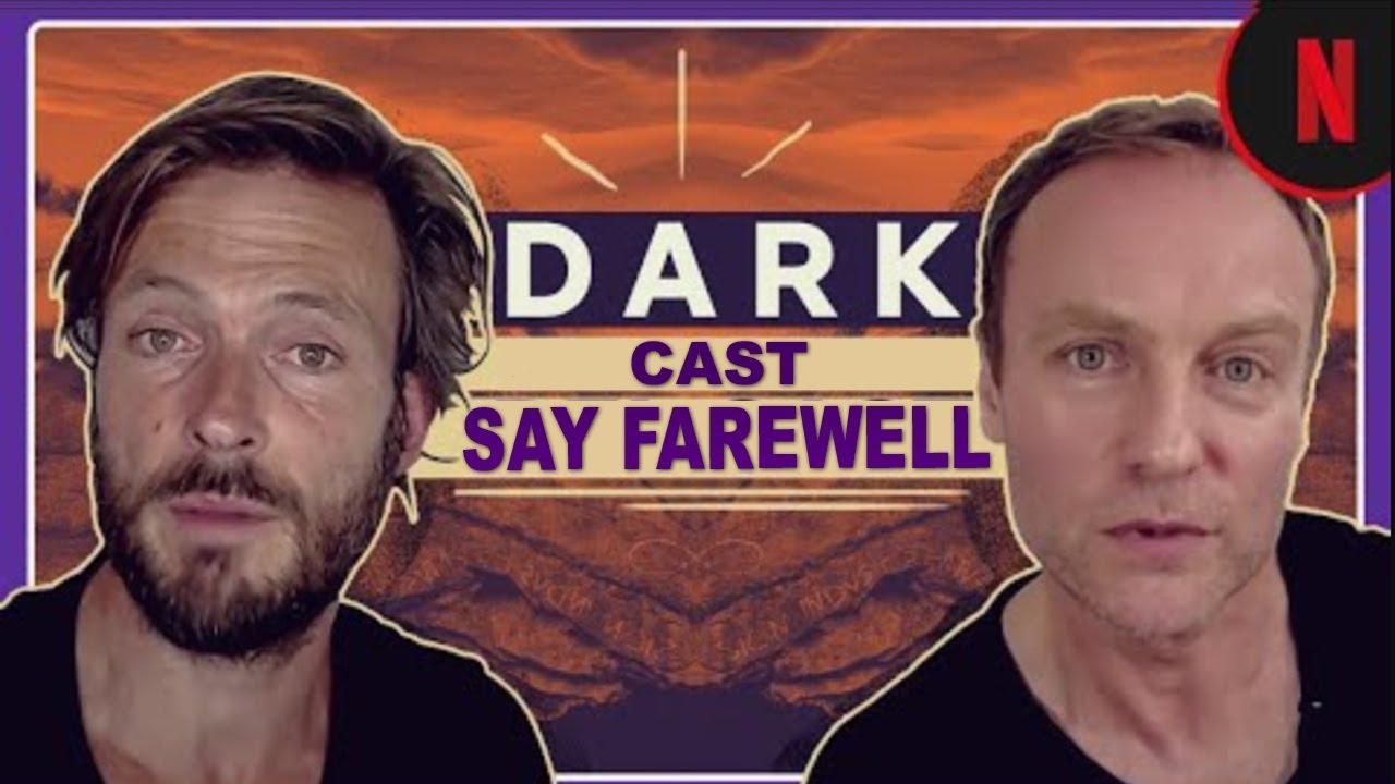 Dark Cast