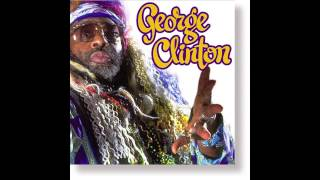 George Clinton interview 1990 - Parliament, Funkadelic, etc.