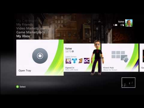 How to add friends on Xbox Live from YouTube · Duration:  1 minutes 3 seconds