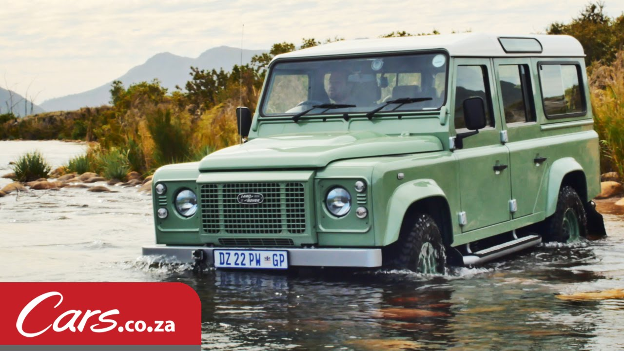 Worksheet. Land Rover Defender Heritage Edition  Farewell Review  YouTube