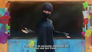 Burka Avenger Episode 01 (w/ English Subtitles)