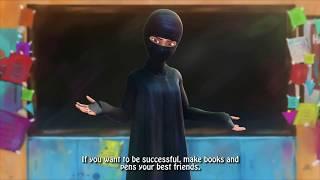 Video Burka Avenger Episode 01 - Girls' School is Shut (w/ English Subtitles) download MP3, 3GP, MP4, WEBM, AVI, FLV November 2019
