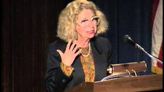 Alice Hamilton Birthday Commemoration Address 1994 by Dr. Jacqueline Corn at US DOL