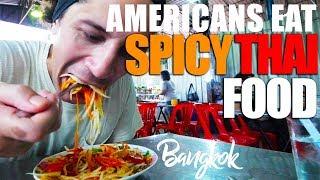 street food videos