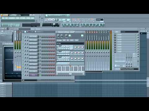FL Studio: Dirty Dubstep ?