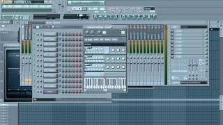 FL Studio: Dirty Dubstep ?