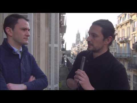 Journée Portes Ouvertes dans les bureaux de Perceval Finance Conseil Bordeaux