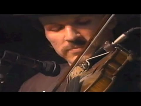 Mark O'Connor Fiddle Solo at Merlefest: Midnight on the Water - Bonaparte's Retreat