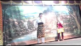 Lagu SANDIWARA DWI WARNAelaraden chuleng