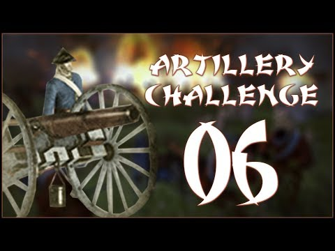 UNDERESTIMATING ARTILLERY - Saga (Challenge: Artillery Only) - Fall of the Samurai - Ep.06!